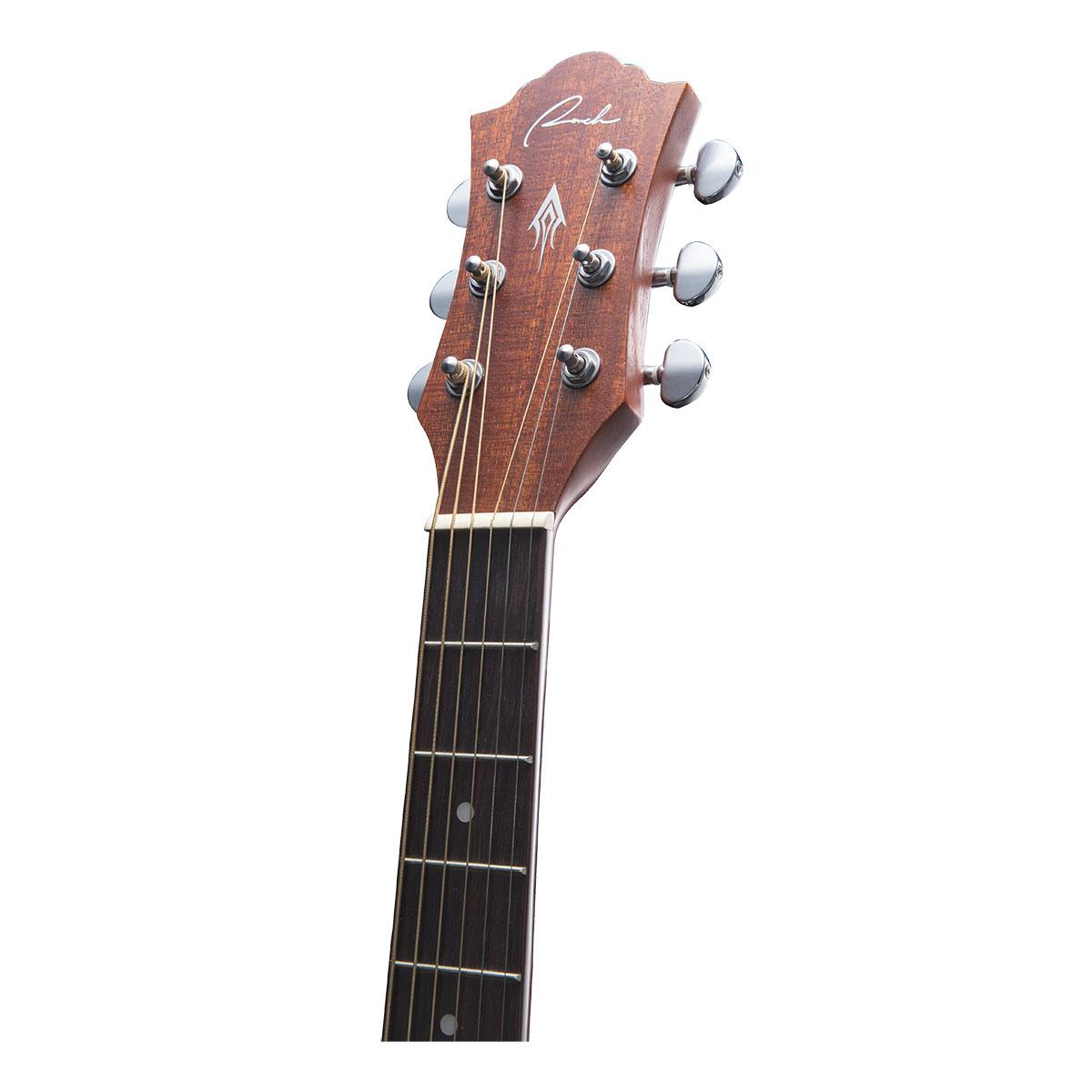 ranch acoustic guitar beginner cutaway acoustic guitar for starter. Black Bedroom Furniture Sets. Home Design Ideas