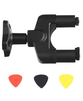 Guitar Stand, Wall Mount Hanger for Guitars