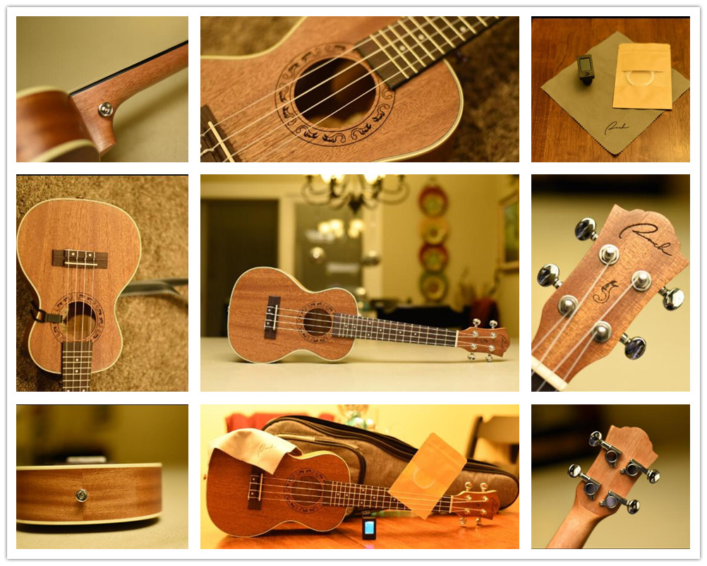 Ranch Soprano Ukulele Concert Tenor Tuning Diagram Its A Very Affordably Size And Easy To Play It Plays In Tune Up